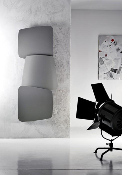 Designer Heizkörper für Wohnzimmer und Eingang