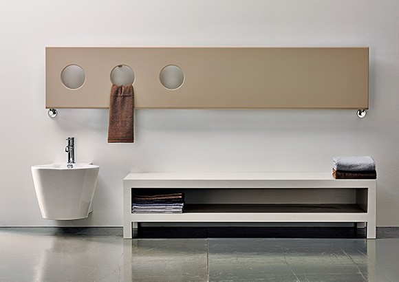 sèche serviette design salle de bain - Seche Serviette Design Salle De Bain