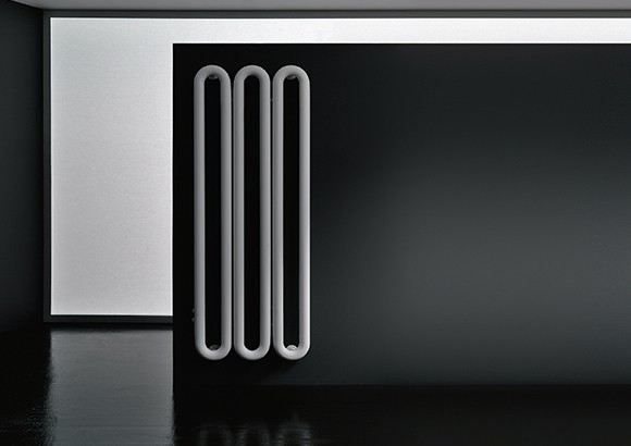 contemporary radiators composition