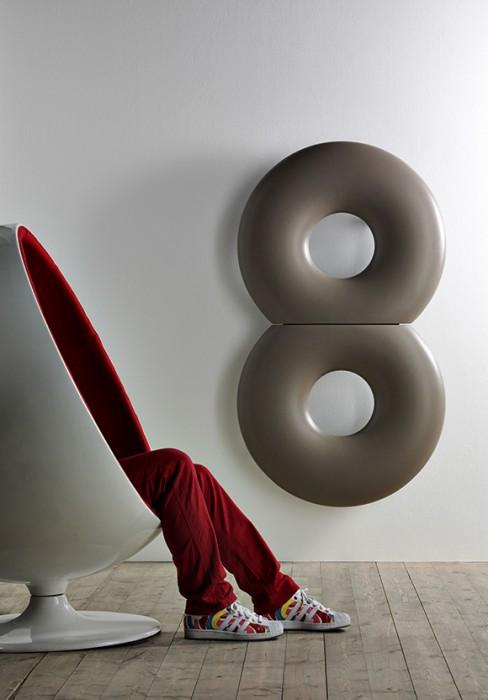unusual radiators for design lovers