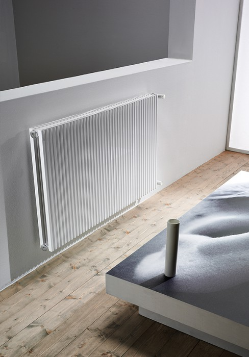 Modern Radiators For Living Room With A Decidedly Original Touch