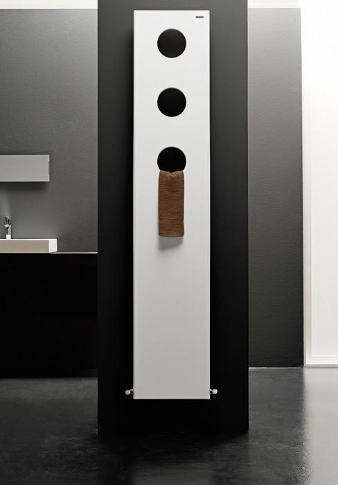 sèche serviette design salle de bain - Porte Serviette Salle De Bain Design