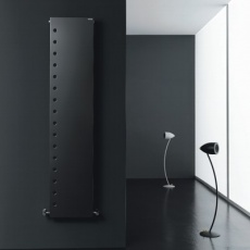 designer flat radiators