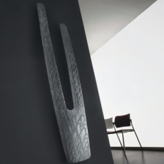 thin designer radiators