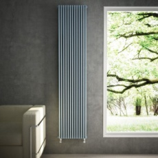 modern radiators for living room