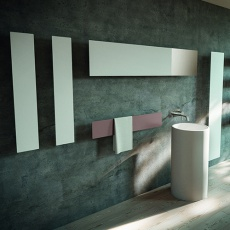 slim designer radiators