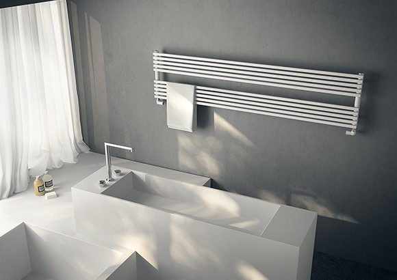 Scaldasalviette design antrax it - Scaldasalviette da bagno ...