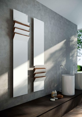 towel warmer radiators