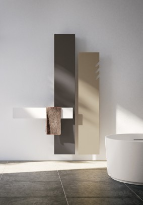 modular slimline electric radiators