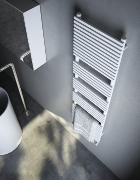 electric towel warmer for bathroom