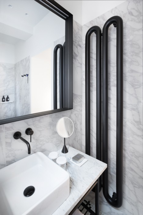 radiators for bathrooms
