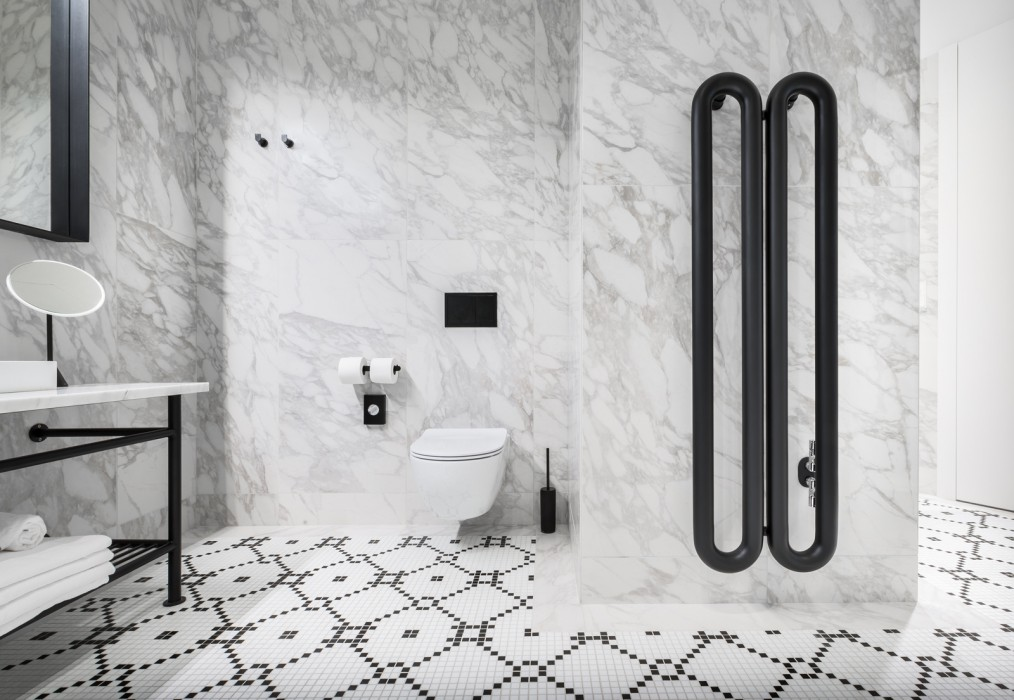 radiators for hotels bathrooms