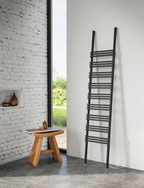 designer electric towel rail