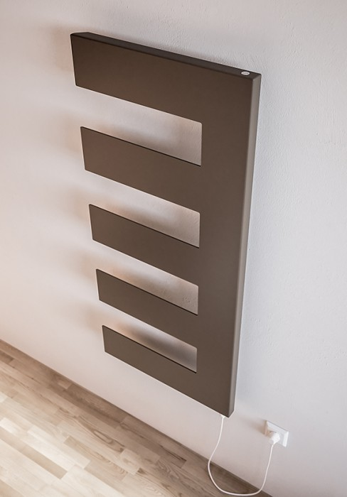 radiateur s che serviette electrique design. Black Bedroom Furniture Sets. Home Design Ideas