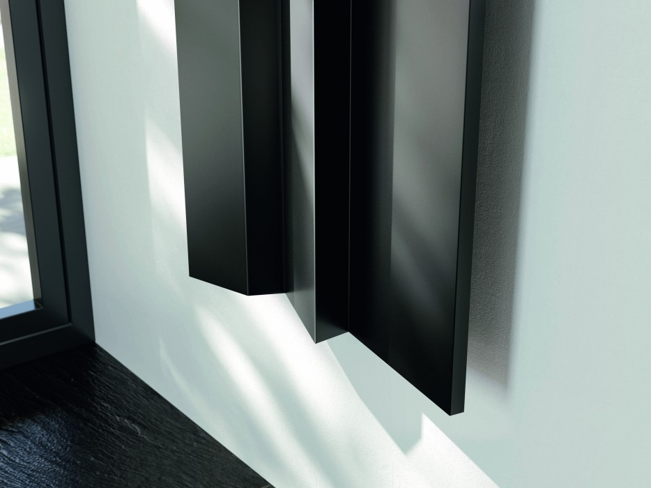 Android Daniel Libeskind radiator wins the Good