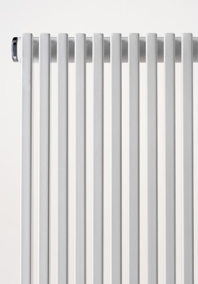 modern radiators for living room detail
