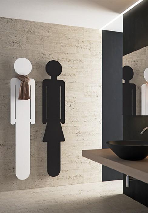 Bad Elektroheizung für poppige Badezimmer