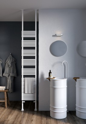 carbon steel radiator for bathrooms