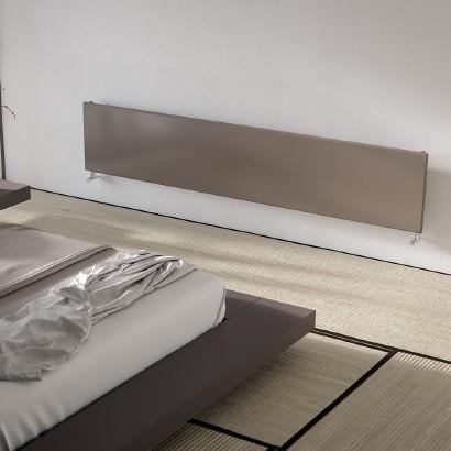 Radiatori acciaio per zona bagno e living - Camera da letto dwg ...