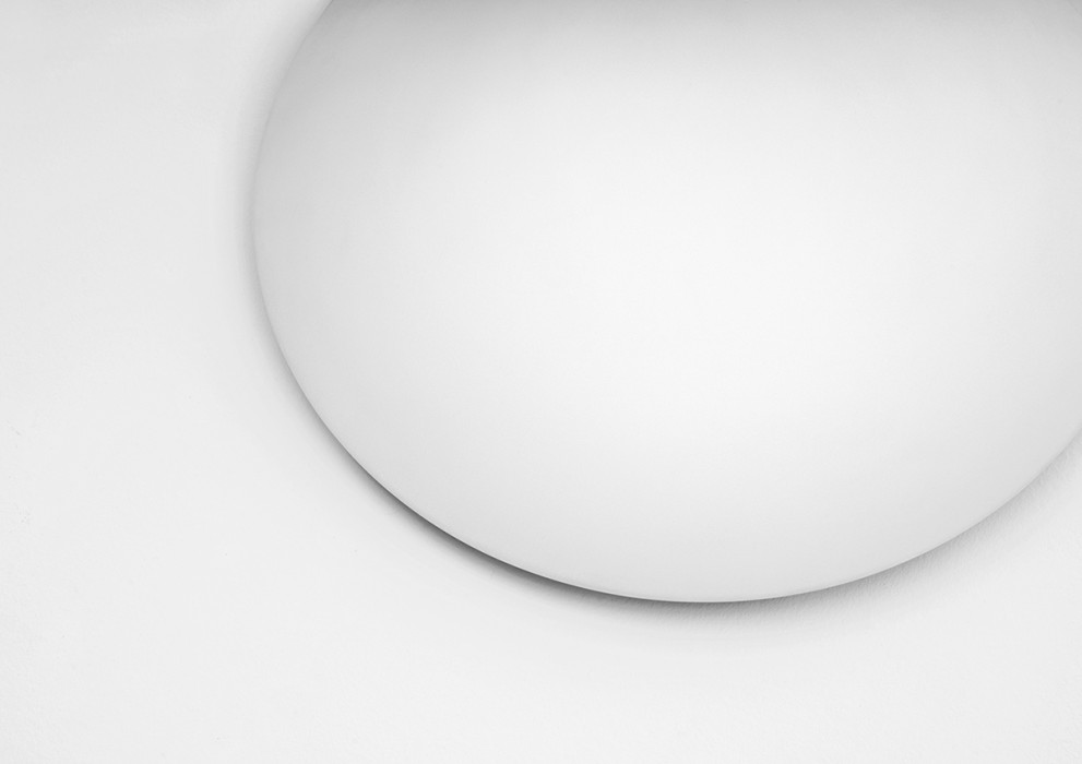 Termosifoni rotondi dal profilo scultoreo for Termosifone dwg