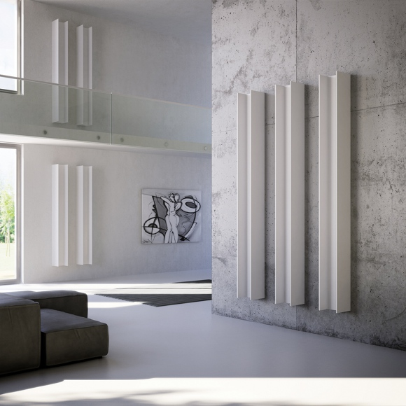 Come Ottenere Il Massimo Comfort Ambientale In Casa Con I Radiatori A Bassa  Temperatura