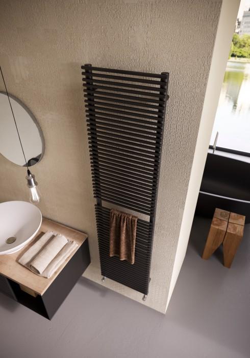 Heizkörper Bad mit kompaktem Design
